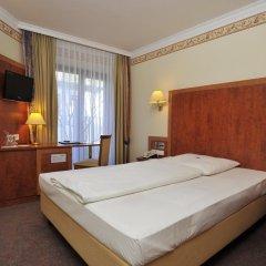 Hotel Concorde München 4* Стандартный номер фото 12
