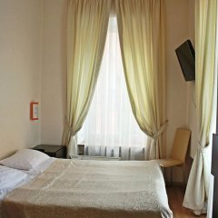 Мини-Отель Алива Стандартный номер с различными типами кроватей фото 8
