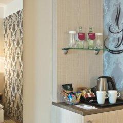 Отель Crowne Plaza Hannover удобства в номере