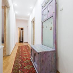 Отель Sweet Home at Rustaveli Avenue удобства в номере