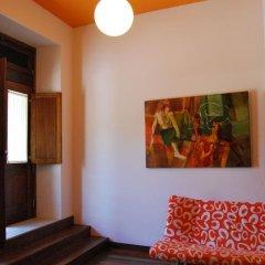 Отель Quinta De Tourais Стандартный номер фото 5