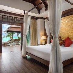 Отель Nora Beach Resort & Spa 4* Вилла с различными типами кроватей фото 6
