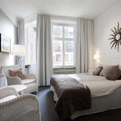 First Hotel Orebro 4* Стандартный номер фото 3