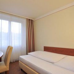 Hotel Concorde München 4* Стандартный номер фото 8
