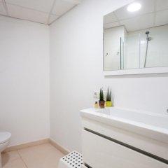 Отель Na Jordana Loft Ciutat Vella ванная фото 2