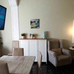 Отель Valencia City Host комната для гостей фото 3