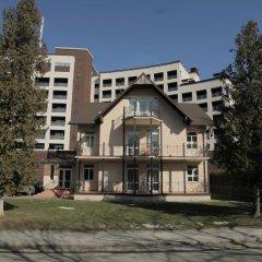 Гостиница Sani Украина, Трускавец - отзывы, цены и фото номеров - забронировать гостиницу Sani онлайн вид на фасад фото 3