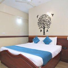 Отель OYO Rooms Opp KSRTC Depot Madikeri Coorg 2* Стандартный номер с различными типами кроватей