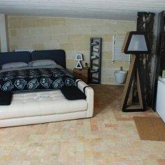 Отель B&B Design your Home Альтамура комната для гостей фото 4