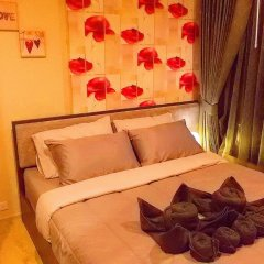 Отель The Base Pattaya by Smart Delight Паттайя комната для гостей фото 3