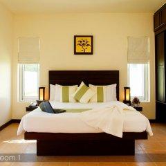 Отель Banyan The Resort Hua Hin 4* Вилла с различными типами кроватей фото 4