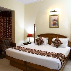 Hotel Marble Arch 3* Номер Делюкс с различными типами кроватей фото 5