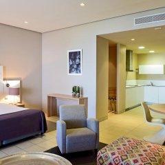 Отель Pestana Casablanca 3* Люкс с двуспальной кроватью фото 8
