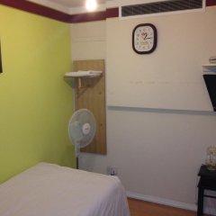 City View Hotel Roman Road Номер категории Эконом с различными типами кроватей фото 3