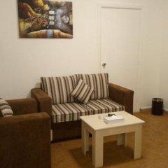 Al Muraqabat Plaza Hotel Apartments 3* Апартаменты с 2 отдельными кроватями фото 7