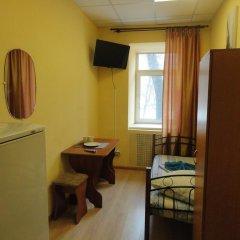Люси-Отель Номер Эконом с разными типами кроватей фото 2