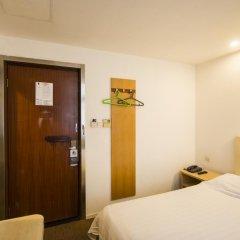 Отель Motel 268 Shanghai Ledu Road удобства в номере фото 2