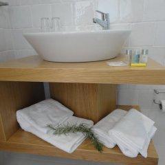Отель Quinta dos Avidagos ванная