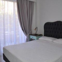 Epirus Hotel 3* Стандартный номер фото 7