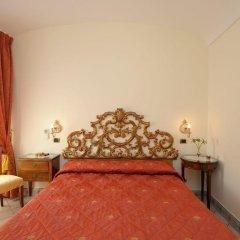 Отель Residenza Del Duca 3* Улучшенный номер с различными типами кроватей фото 9