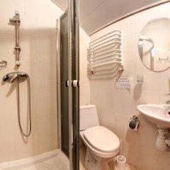 Семейный отель Горный Прутец 3* Номер категории Эконом с различными типами кроватей фото 2