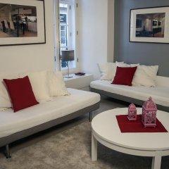 Отель T Lisbon Rooms InSuites Лиссабон комната для гостей фото 3