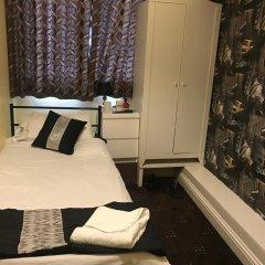 Essex Inn Hotel 2* Стандартный номер с различными типами кроватей фото 3