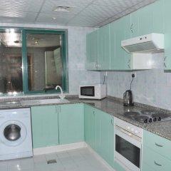 Pearl Residence Hotel Apartments 3* Люкс с различными типами кроватей фото 7