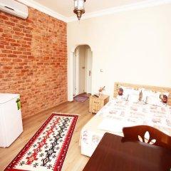 Balat Residence Стандартный номер с различными типами кроватей фото 12