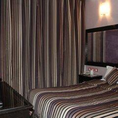 Отель Oudaya 3* Стандартный номер с двуспальной кроватью фото 4