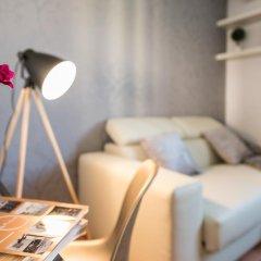 Отель La Latina City Center Испания, Мадрид - отзывы, цены и фото номеров - забронировать отель La Latina City Center онлайн комната для гостей фото 3