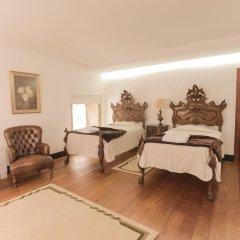 Отель Quinta De Malta 3* Стандартный номер фото 2