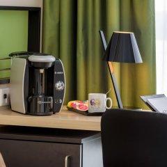 Mercure Hotel Hannover Mitte удобства в номере фото 2