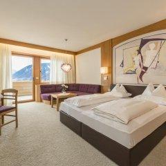 Hotel Schwefelbad Сцена комната для гостей фото 3