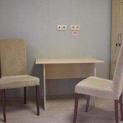 Гостиница Посадский 3* Кровать в женском общем номере с двухъярусными кроватями фото 33