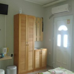 Hostel Zlatna Greda Нови Сад удобства в номере фото 2