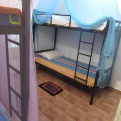 Kind & Love Hostel удобства в номере