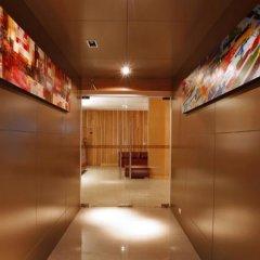 Отель Pattaya Loft Hotel Таиланд, Паттайя - отзывы, цены и фото номеров - забронировать отель Pattaya Loft Hotel онлайн сауна