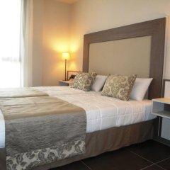 Отель Residence Pierre & Vacances Barcelona Sants Апартаменты фото 4