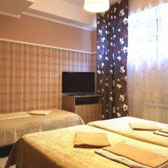 Мини-отель Намасте 3* Апартаменты с различными типами кроватей фото 4