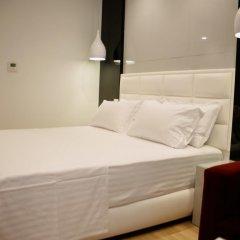 Hotel Luxury 4* Номер Делюкс с различными типами кроватей фото 49