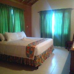 Отель Palm Bay Guest House & Restaurant Ямайка, Монтего-Бей - отзывы, цены и фото номеров - забронировать отель Palm Bay Guest House & Restaurant онлайн комната для гостей фото 3
