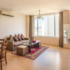 Nha Trang Lodge Hotel 3* Апартаменты фото 6
