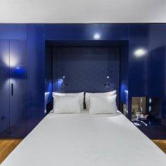 Отель NH Milano Palazzo Moscova 4* Стандартный номер с различными типами кроватей фото 3