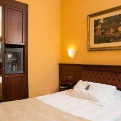 Santa Barbara Hotel 4* Стандартный номер фото 2