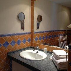 Hotel Kalma superior 3* Апартаменты с различными типами кроватей фото 16