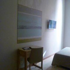 Hotel Rossetti 2* Стандартный номер с двуспальной кроватью фото 7