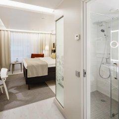 Hotel Indigo Helsinki - Boulevard 4* Стандартный номер с различными типами кроватей фото 4