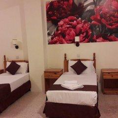 Beach Garden Hotel комната для гостей фото 4