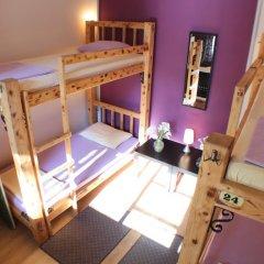 Hostel and Apartments Skadarlija Sunrise Стандартный номер с различными типами кроватей фото 9
